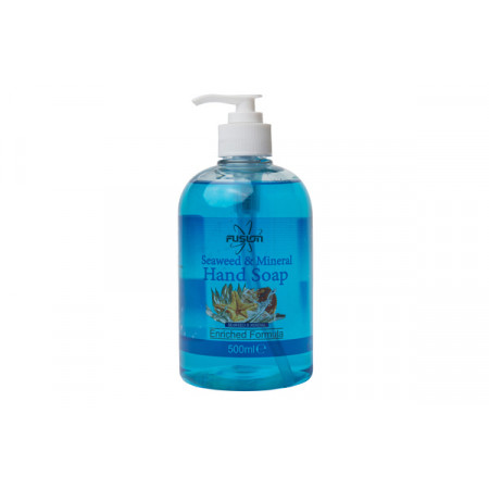 Hand Soap Seaweed & Mineral 500ml